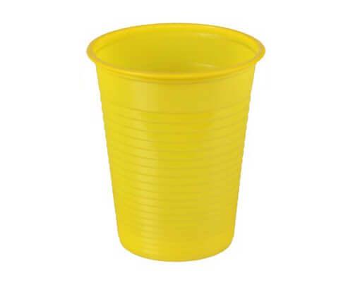 460137-11003-Papstar-vaso-un-uso-color-180ml-amarillo