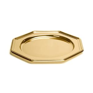 309022-GOLG9355-50-sabert-plato-octogonal-un-uso-oro-30cm