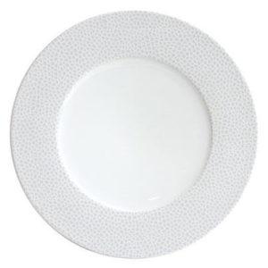244221-B243-viejo-valle-Plato-Porcelana-Presentacion-Gobi-Plata-32cm