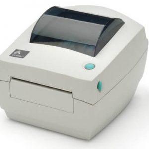 impresora térmica zebra GC420