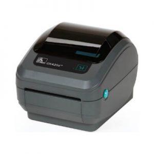 impresora termica zebra gk420