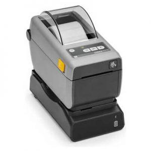Impresora térmica zebra zd410