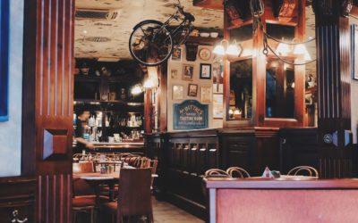 Decora tu restaurante con artículos eco
